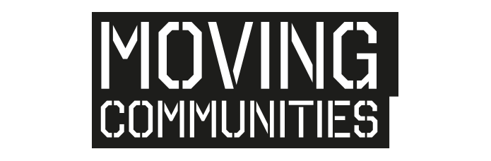 Moving Communities
