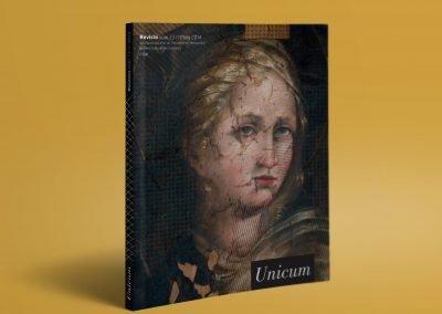 Unicum Revista 2014